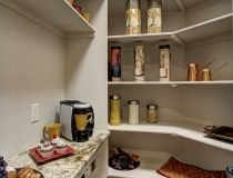 luge pantry